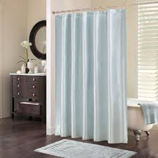 Using Fabric Shower Curtains with Liners \u2014 Scheduleaplane Interior