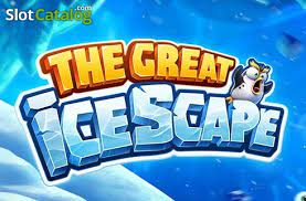 The Great Icescape Slot ᐈ Demo + Review