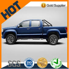 China High Quality New Modle 4X4 Pickup Truck N2 Diesel - Chinese ...