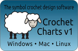 Crochet Chart Software Mac Tools Of The Trade Hands In Delight