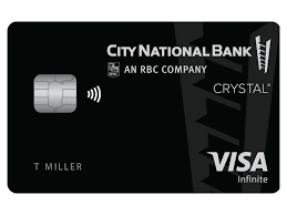 4 visa's zero liability policy does not apply to certain commercial card and anonymous prepaid card transactions or transactions not cards are issued by first national bank of omaha pursuant to a license from visa u.s.a., inc. Credit Cards City National Bank