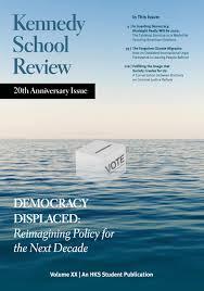 408 broad st, regina, sk s4r 1x3, kanada. Harvard Kennedy School Review 2020 By Harvard Kennedy School Review Issuu
