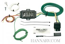 hopkins 48925 heavy duty tap trailer 3 to 2 wire 4 way flat hopkins trailer connector 7 blade at Hopkins Trailer Adapter Wiring Diagram