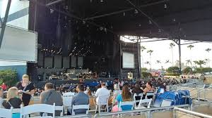 View From Our Seats Picture Of Perfect Vodka Amphitheatre