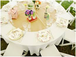 how to make burlap table runners for round tables astonishing burlap table runner wedding diy personalized