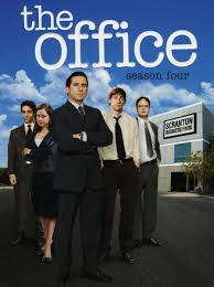 the office poster. The Office Poster I