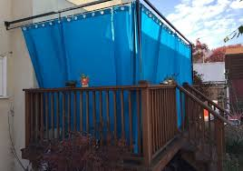 install-curtain-rods-patio-privacy1