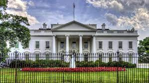 White House (U.S. National Park Service)