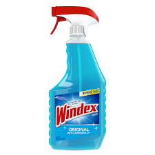windex 23 fl oz glass cleaner