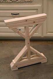 1000 images about home bits on pinterest farmhouse table dining tables and trestle table build your own wood furniture