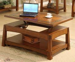 lift top coffee table 499