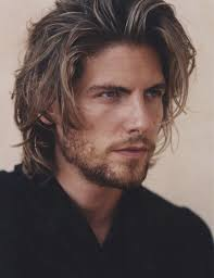 lovely short long hairstyles men known inspiration article