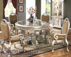 white dining room set formal. Classic Dining Room Set Furniture With Wooden Table And White Traditional . Formal N