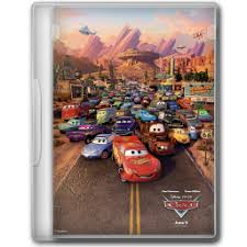 cars the movie cover.  Movie Cars 2  Movie Cover By WorldOfAsia  In The