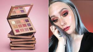 the sold out nabla dreamy eyeshadow palette is a reddit favorite for a reason allure