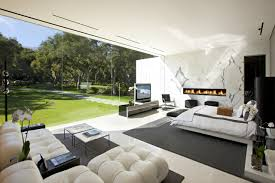 Applying A Modern And Minimalist Decor Ideas For Your Interior Minimalist Room Design Ideas