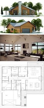 Modern 3 Bedroom House Floor Plans 17 Best Ideas About Single Story Homes On Pinterest Modern