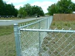 chain link fence post. Interesting Chain Fence Post Spacing Chain Link Depth Anchor Plate  4   Intended Chain Link Fence Post