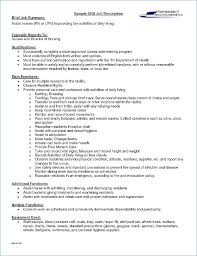 Lvn Resume Beautiful Job Description For Nurses Resume Www Custom Lvn Resume