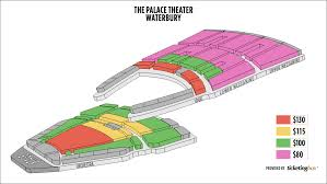 Comcast Theatre Hartford Ct Seating Chart Waterbury Palace Theater Seating Chart English Shen Yun