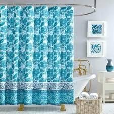 appealing tiffany blue shower curtain aqua flora shower curtain in blue tiffany blue and black shower
