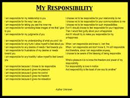responsibility and accountability essays academic writing  <i>accountability< i> search search for <i>accountability