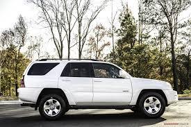 2005 Toyota 4Runner Limited Stock # 007477 for sale near Marietta ...