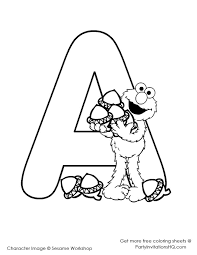 Small Picture 19 best Letter A Coloring Pages images on Pinterest Alphabet