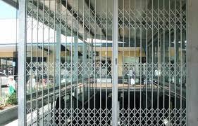 security doors hobart