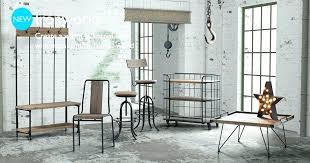 Industrial style bedroom furniture Warehouse Style Industrial Style Bedroom Furniture Look Lighting Smoke Mirror Linenbedding Industrial Bedroom Furniture Linenbedding