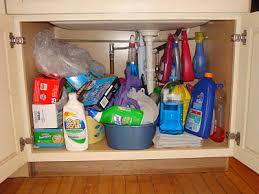 under kitchen sink cabinet. Before Under Kitchen Sink Cabinet