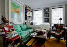 5 Super-Efficient Tiny New York Apartments | Apartments, Small ...
