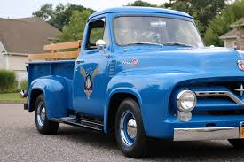 1955 Used Ford F250 For Sale at WeBe Autos Serving Long Island, NY ...