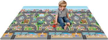 prince lionheart play mat city  abcdinosaurfarm toddlerchild