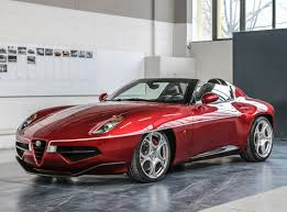 alfa romeo 8c disco volante. Modren Volante With Alfa Romeo 8c Disco Volante