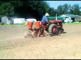 Antique 2 Row Corn Planters Survivalist Forum