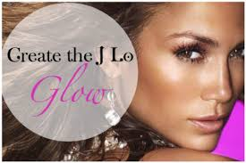 how to create that j lo glow natural dewy makeup tutorial you
