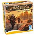 Armageddon album by Queen