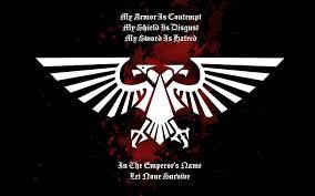 logo wh40k warhammer 40 000