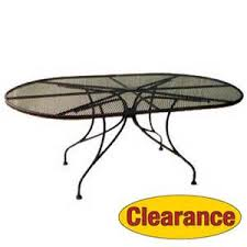 modern outdoor dining table wrought iron oval wrought iron patio dining table modern patio amp outdoor