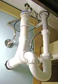 Kitchen How To Install Pea Trap For Your Kitchen Sink Drain