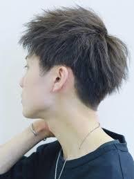 夏髪ヘアtrdセンシュアルフェザーメンズ髪型 Lipps 吉祥寺
