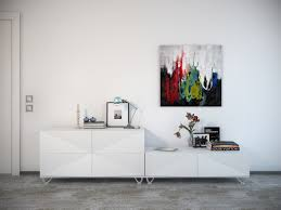 Small Picture White Furniture Bedroom With Grey Walls Creative Painting Color