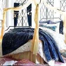 harry potter sheet set harry potter bed set marauders map co harry potter bed set pottery