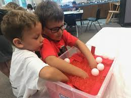 Camp Invention; Youngsters get hands-on with creativity and innovation    Latest Headlines   independenttribune.com