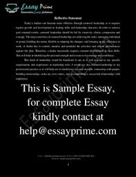 narrative essay about an event that changed your life com homeschooling essay