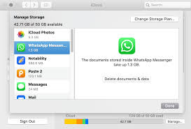 3 backup and restore whatsapp chats on earlier ios versions. Accessing Whatsapp Icloud Backup Ask Different