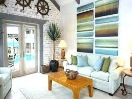 beach wall decor ideas cottage style wall art beach cottage living room rustic beige beach wall beach wall decor