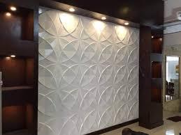 split skin farber 3d textured wall