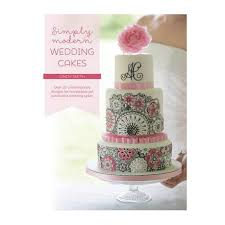 Simply Modern Wedding Cakes Buy Online In South Africa Takealotcom